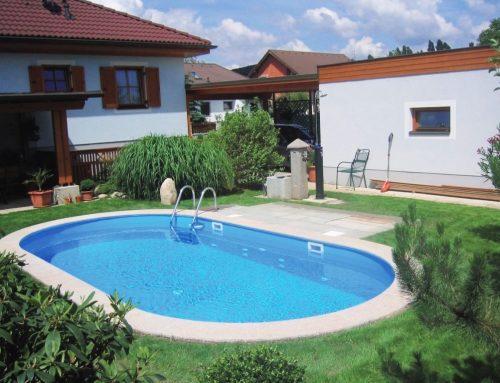 Добра атмосфера в басейна