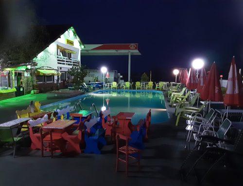 Защо басейните се затварят през лятото?
