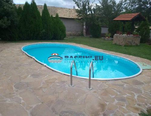 Как правилно да стартираме басейна през пролетта?