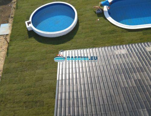 Съвети за озеленяване около вашия басейн