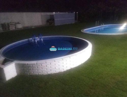 Отопление на вашия басейн
