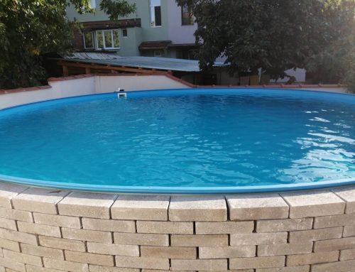 Как да отоплявате басейна си?