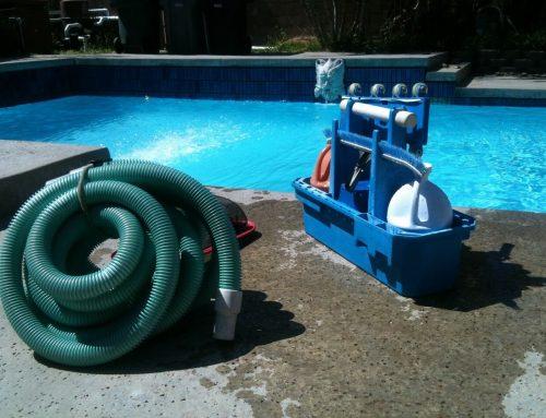 Кога да сменя филтъра на моя плувен басейн