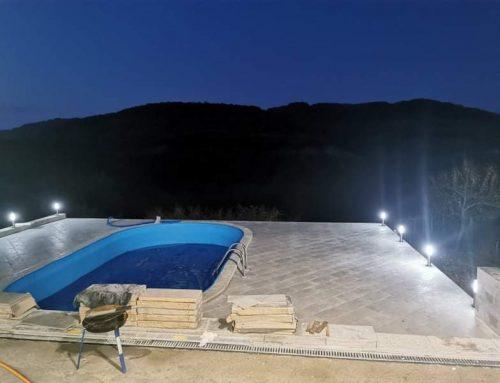 Изграждане на басейн в гр. Плевен