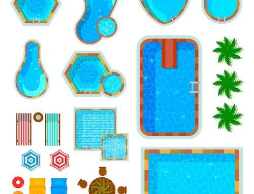 Можем ли да променим формата или дълбочината на басейна си?