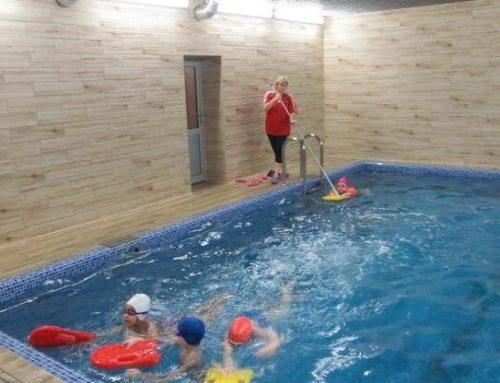 Как да изберем помпа за басейн